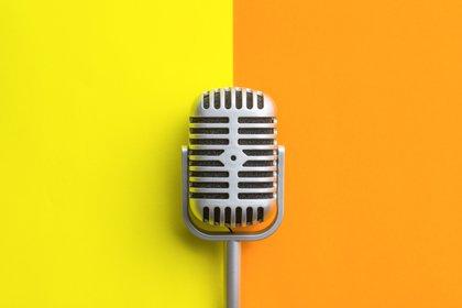 El formato de audio en plataformas sociales representa una forma en la que otras compañías de redes sociales están interesadas (Shutterstock)
