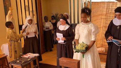 El Vaticano intervino la congregación brasileña Los Heraldos del Evangelio