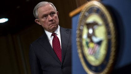 Jeff Sessions (AFP)