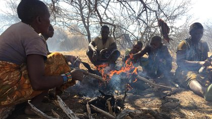 Los Hadza, una de las últimas tribus de cazadores-recolectores en el mundo y que ha vivido en el norte de Tanzania desde hace 40.000 años, son protagonistas inesperados de un hallazgo que ha cambiado la visión del funcionamiento del cuerpo humano y que pone en jaque cuestiones muy arraigadas sobre las dietas y el ejercicio
