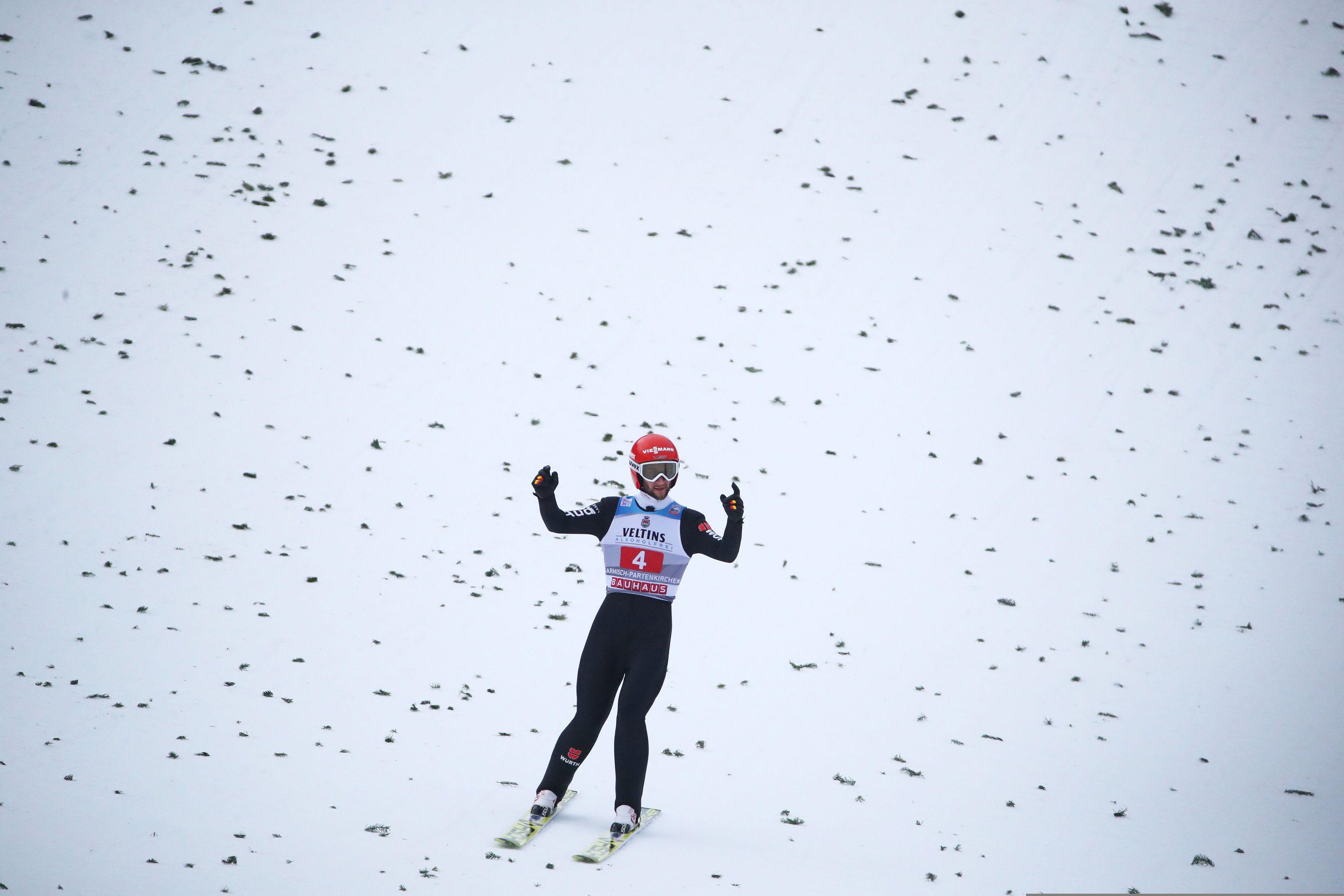 Garmisch-Classic ofrece como ninguna otra región de Alemania tantas experiencias alpinas. Ninguna vista puede seguir el ritmo del panorama de 360 ° en la cima de Zugspitze