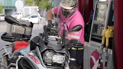 """""""El azufre es el principal agresor de metales en un motor e impacta en el medio ambiente"""", detalla la petrolera"""