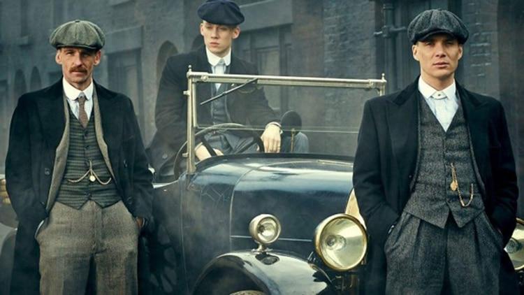 El fascista británico tendrá una relevancia especial en esta quinta temporada (Foto: Especial)