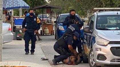 El caso de Victoria Salazar cimbró al país y a Centroamérica por la brutalidad policiaca contra una migrante (Foto: Cuartoscuro)