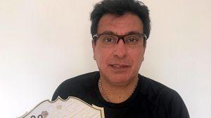 """Dolor en Boca: murió Alfredo el """"Murciélago"""" Graciani"""
