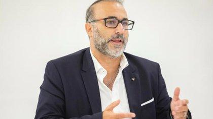 """Nueva crítica a la posición del gobierno en el conflicto de Medio Oriente: """"Israel extendió la mano por las vacunas y no tuvo la mejor respuesta"""""""