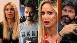 Posturas enfrentadas entre los famosos por la continuidad de las clases presenciales en la Ciudad de Buenos Aires