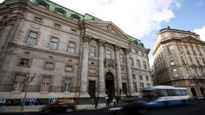 El Banco Nación es el principal acreedor de la empresa con $18.000 millones (REUTERS/Agustín Marcarian)