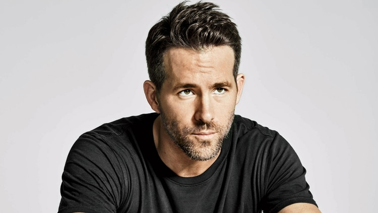 Ryan Reynolds (Foto: Archivo)