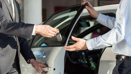 En 2019 se vendió un 42,7% menos de autos que en 2018 (iStock)
