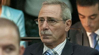 El ex secretario de Transporte reclama su libertad porque argumentó que es uno de los presos en situación de riesgo frente a contagio de coronavirus (NA)