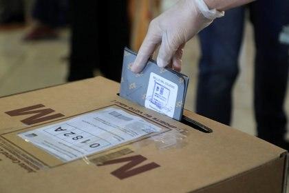 El 5 de julio próximo los dominicanos pasarán por las urnas (REUTERS/Ricardo Rojas)