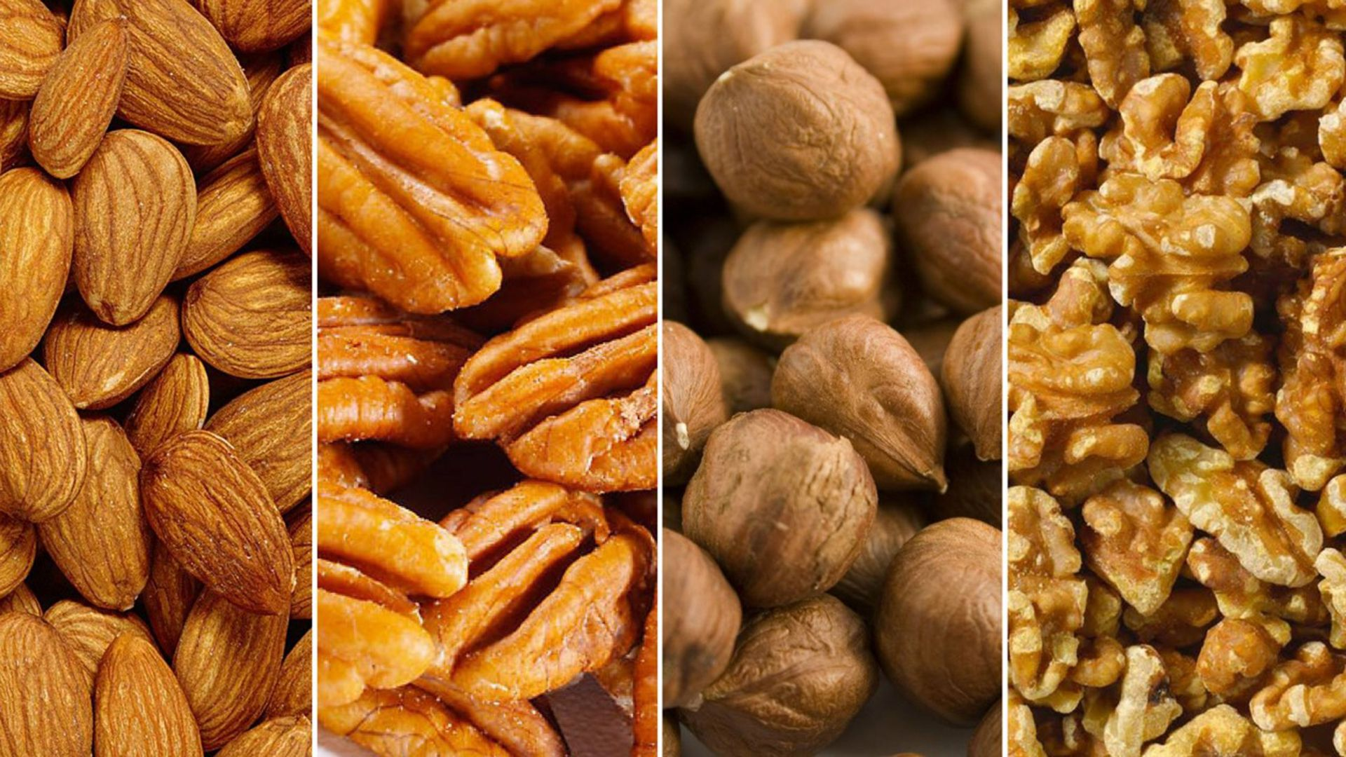 Las vitaminas del complejo B se encuentran en la mayoría de alimentos de origen vegetal, como las verduras, fruta fresca, cereales, legumbres y los frutos secos (Shutterstock)