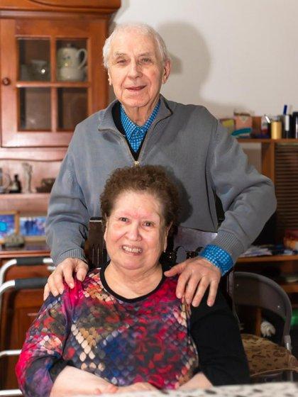 Habían sido uno de los primeros pobladores de Río Grande, una ciudad fueguina que en 2021 cumplirá cien años de historia