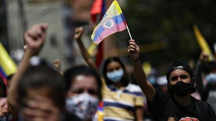 Denuncian presuntas amenazas a líderes del paro en Córdoba