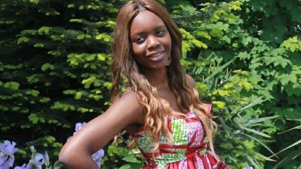 Naomi Musenga murió al no recibir ayuda del servicio de emergencias
