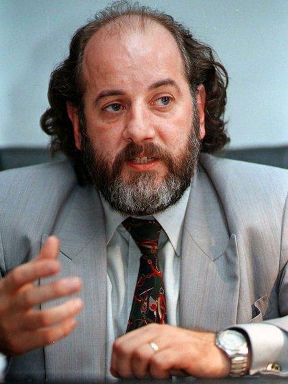 Bonadio fue designado juez federal en 1994