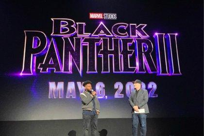 Ryan Coogler volverá al universo de Marvel para dirigir la secuela de Pantera Negra (Foto: Twitter)