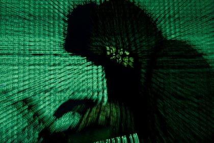 Para Allison Wikoff, encargada de investigaciones de seguridad de IBM, el elemento más revelador de los videos fue la velocidad que los hackers demostraron al robar los datos de las cuentas en tiempo real (Reuters/ Kacper Pempel)
