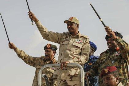 + (AP Photo/Mahmoud Hjaj)