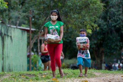 Las zonas rurales también han sido impactadas por la pandemia de manera importante. (Foto: Archivo)