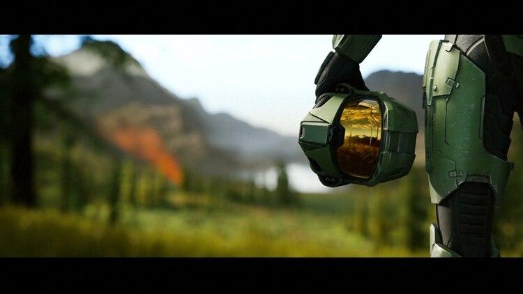 Halo prepara su entrega más ambiciosa para la nueva consola de Xbox