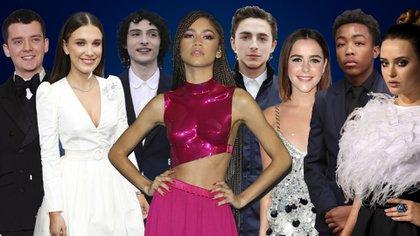 Los actores sub 30 que más prometen en Hollywood