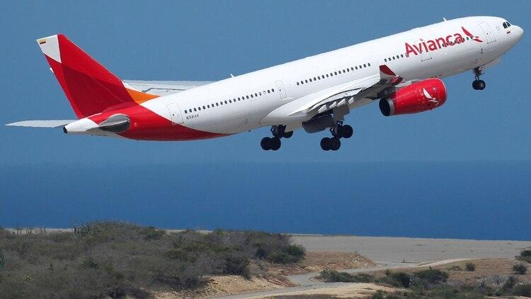 Avianca ya no operará vuelos en Cuba (Reuters)
