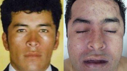 """""""El Lazca"""" murió durante un enfrentamiento con militares (Foto: archivo)"""