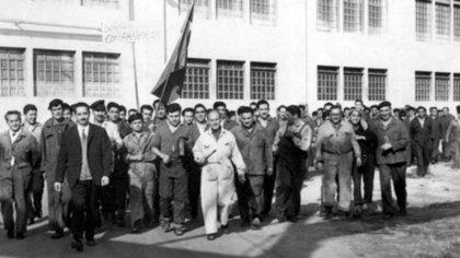 La fecha se conmemora gracias a los mártires de Chicago (Foto: Archivo)