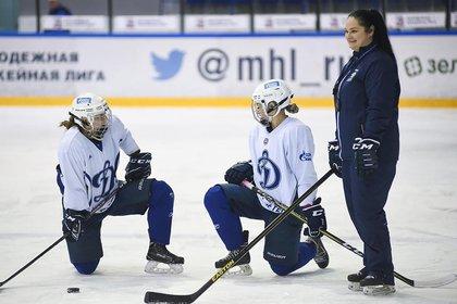 El Dynamo de San Petersburgo ganó por 4-1