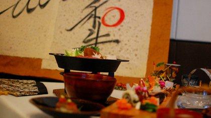 La llegada al país del Wagyu, un ícono representativo de la comida japonesa, se celebró con un evento organizado por JETRO y la Embajada de Japón en la Argentina