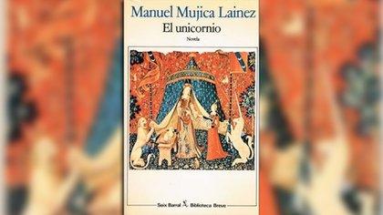 El unicornio - Manuel Mujica Lainez