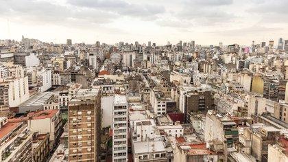Nuevas medidas para impulsar la construcción de viviendas más económicas (Shutterstock)