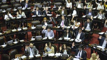 El oficialismo acompañó en tu totalidad el proyecto de ley (Gustavo Gavotti)