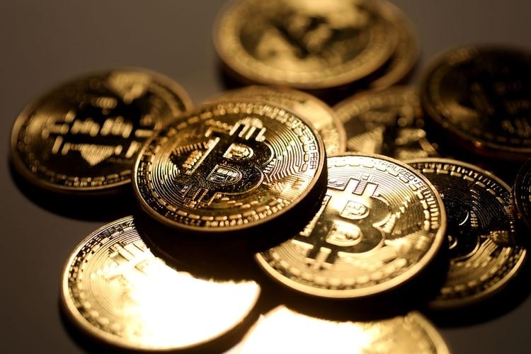 Bitcoin (Bloomberg)