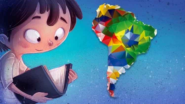 Qué momento atraviesa la literatura infantil y juvenil en América Latina