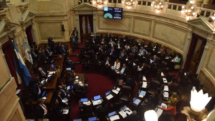 Senado (Franco Fafasuli)