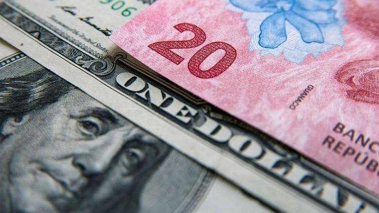 El Bcra Vendió Usd 4 535 5 Millones Entre Marzo Y Abril Para Frenar Al Dólar
