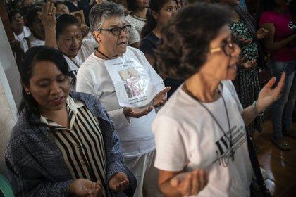 Las víctimas de trata entre 0 y 17 años representan 1 de cada 4 casos respecto al total nacional (Foto: AFP)