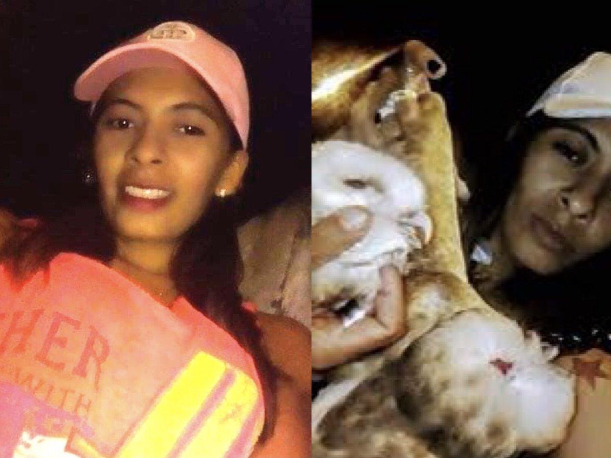 Sicarios asesinan a mujer que se grabó decapitando una lechuza en Sucre -  Infobae