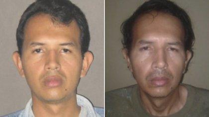 Juan Carlos Sánchez Latorre es acusado de violar a unos 500 niños en Colombia y vender los videos de los ataques sexuales.