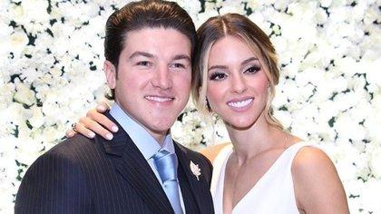 Mariana Rodríguez aceptó las disculpas de su esposo, el senador Samuel García, por los comentarios machistas emitidos por este en una transmisión en redes sociales (Foto: Instagram @marianardzcantu)