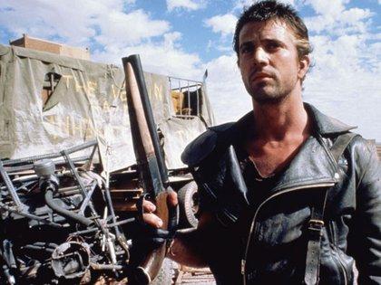 Mad Max, el primer suceso de su carrera  163