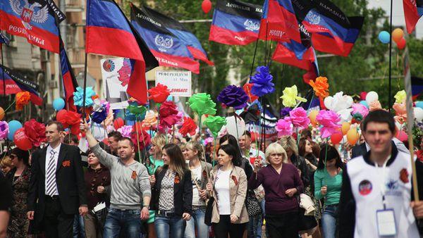Parlamentario ruso cree inevitable la creación de un nuevo Estado en Ucrania