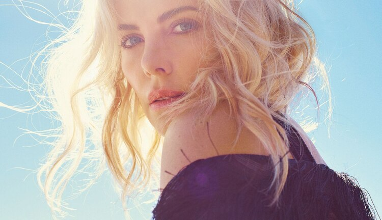 Charlize Theron (Foto: Tully)