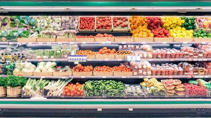 En noviembre, los consumidores pagaron por los productos casi 5 veces más de lo que cobró el productor