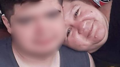 """""""Quedate tranquila, yo te salvé"""": habla la mamá del chico de 14 años que recibió un tiro en el pecho por defenderla de motochorros"""