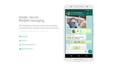 La aplicación permitirá una mayor seguridad en la cuenta (Foto: Especial)