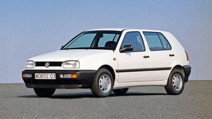 La tercera generación tuvo mucho éxito en todo Sudamérica (Volkswagen)